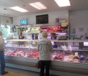 HK Penders Butchers