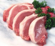 pork cuts penders butchers