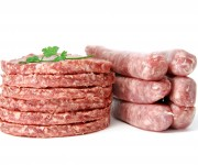 Gluten Free Selection Penders Butchers
