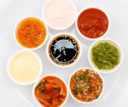 sauces - penders butchers