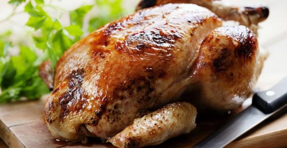 cooked chicken - butchers coatbridge